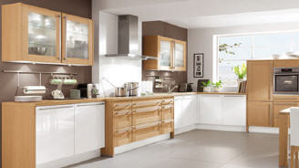 Your German Kitchen Modern Kitchen Cabinetry
