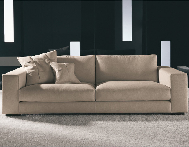 Minotti Hamilton Sofa modern sofas