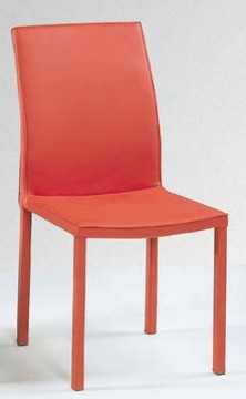 Calabria Modern Dining Chair modern dining chairs and benches