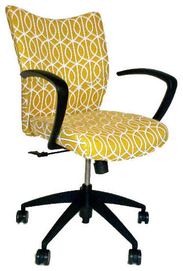 Office Chairs For Women Indianapolis By Belle Chaise