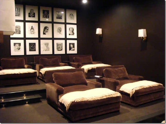 the ideas room ashley movie and couch best home theatre to media choose furniture seating theater how rooms on