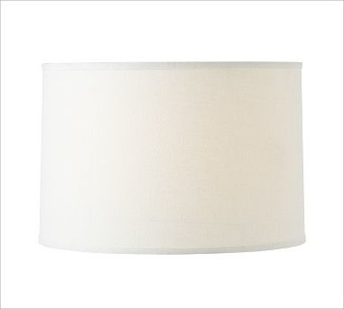 straight drum lamp shade large white traditional lamp shades. Black Bedroom Furniture Sets. Home Design Ideas