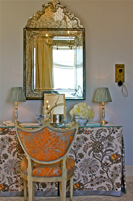 Going to the Chapel &mdash; San Francisco Decorator Showcase 2011