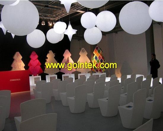 lighting led furniture for  bar seat -