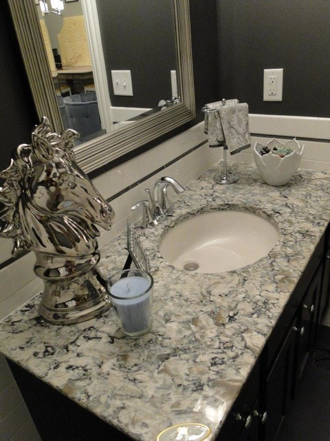 Cambria Praa Sands Traditional Vanity Tops And Side Splashes Jacksonville By Cambria