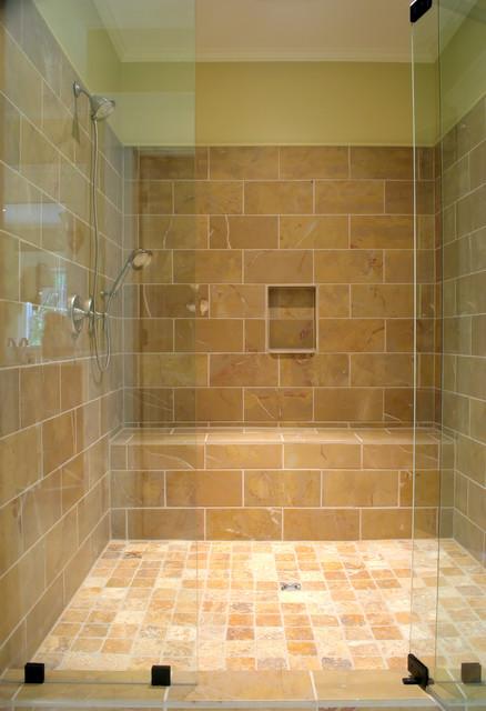 EZ NICHES USA Recess Bathroom Shower Shampoo Wall Niche