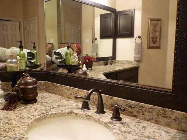 Mirrormate mirror frame kit bathroom mirrors austin - Mirror frame kits for bathroom mirrors ...