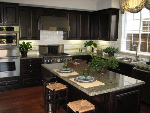 Past Jobs Modern Kitchen Cabinetry Chicago By Design Center