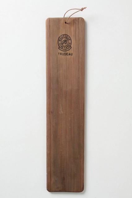 Cape Wineland Cutting Board traditional-cutting-boards