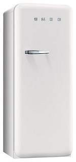 ... with Freezer Compartment - Modern - Refrigerators - by John Lewis