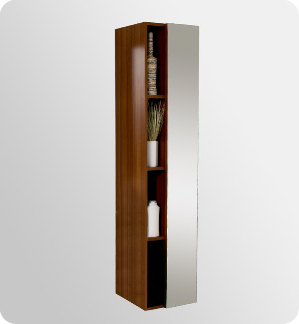 ... Cubby Holes & Mirror - Modern - Medicine Cabinets - by DecorPlanet.com