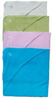 BambooBaby Hooded Towel modern kids products