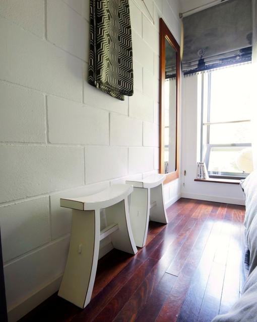 WalkiD house modern-bedroom