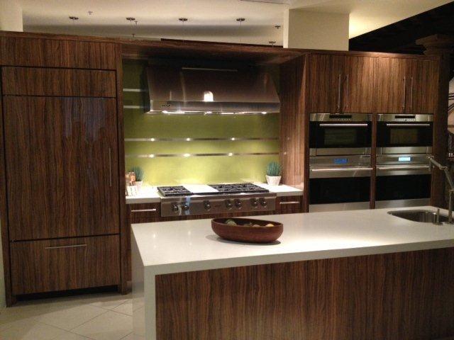 Newest Kitchen - 'Cabinets by C&F - Modern - Kitchen - phoenix - by ...