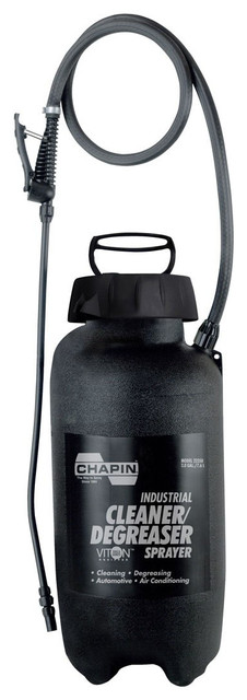 2 Gallon Cleaner Degreaser Sprayer contemporary-toasters