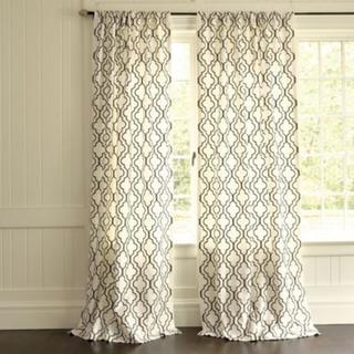 Style curtain panels Window Valances | Bizrate