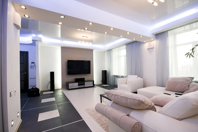 LED Strip Lighting and LED Rope Lights - Modern - Ceiling Lighting - san diego - by ...