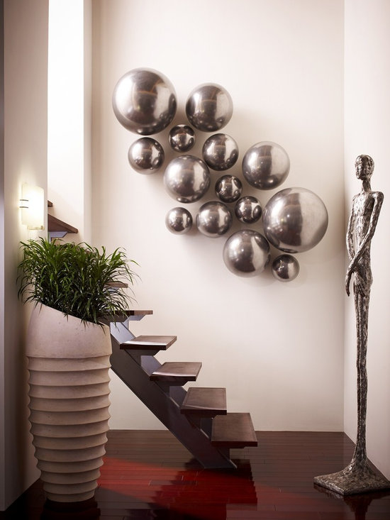 Balls on the Wall-Diana Parrish Photography - by Diana Parrish
