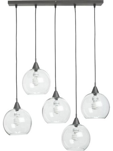 Firefly Pendant Lamp - Contemporary - Pendant Lighting - by CB2