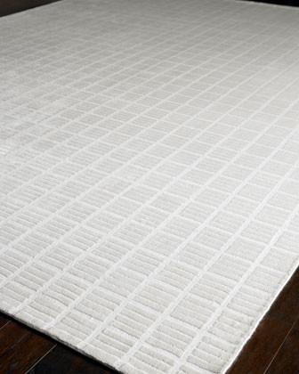 Tiny Blocks Rug, 12' x 15' traditional-rugs