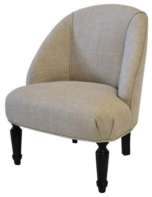 Oomph Mini Chair traditional-living-room-chairs