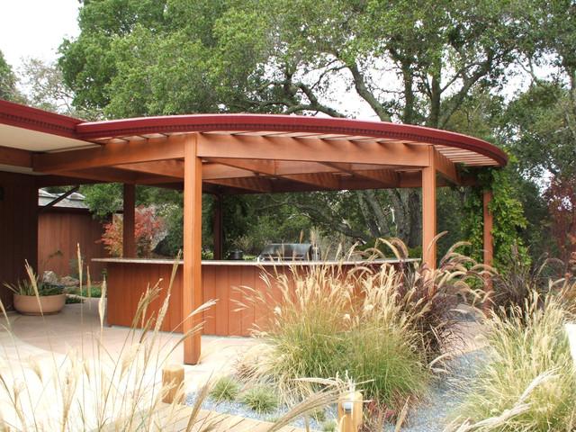 Kikuchi & Associates Landscape Architecture modern