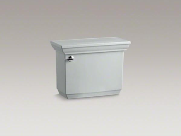 KOHLER Memoirs(R) stately 1.6 gpf tank contemporary-toilets