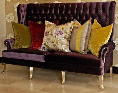 Furniture Range - Chaise Lounges, Ottomans, Couches traditional-sofas