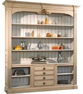 Traditional Bookcases traditional-bookcases