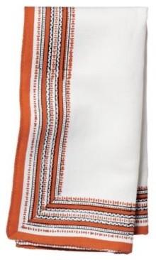 Cayenne Cadiz Napkin  Set of 4 traditional-napkins