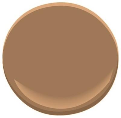 Maryville Brown HC-75 Paint paint