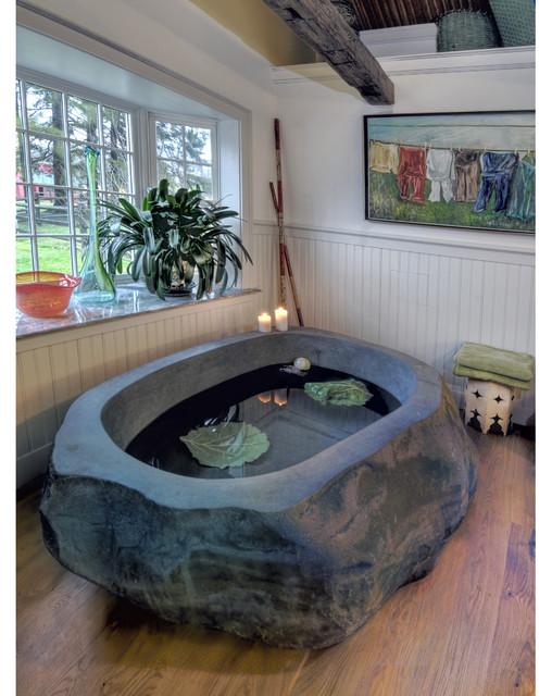 Contemporary Bathtubs contemporary-bathtubs