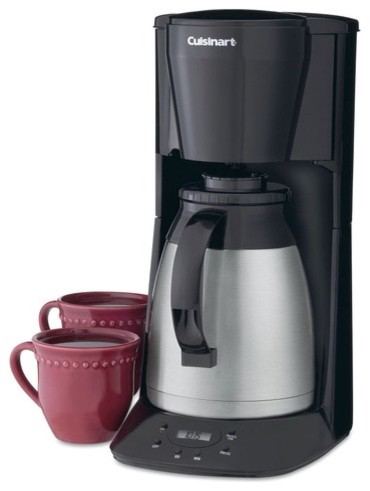 Coffee Maker modern-coffee-makers