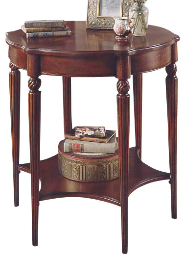 Accent table traditional-side-tables-and-end-tables