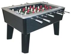 """DMI Stadium 57"""" Foosball Table"""