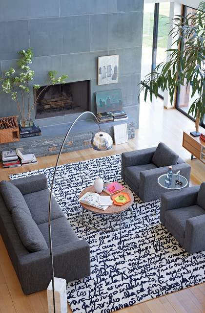 Be Inspired: Introducing DWR Textiles