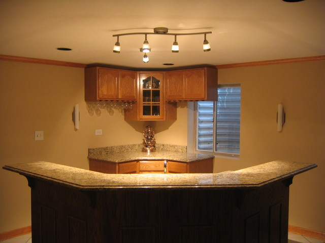 Granite Countertops contemporary