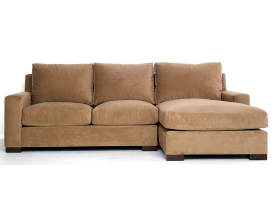 Smart Sectional Sofas -