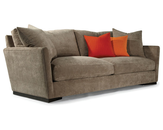 Birney Sofa from Thayer Coggin -