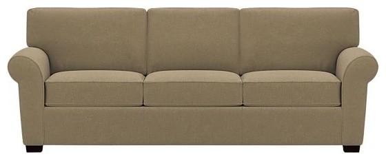 "Carlton 96"" Sofa modern-sofas"