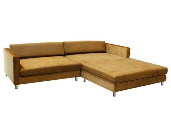 Dov Sectional -