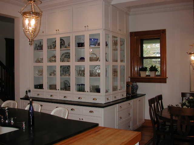 Lori Engelhart, CKD traditional-kitchen