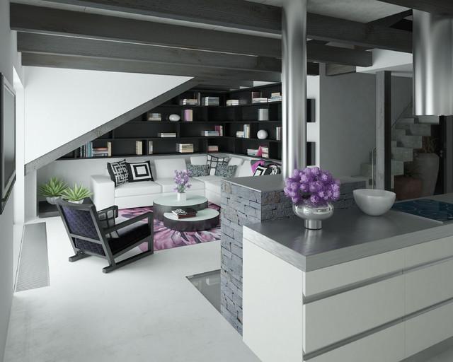 3drdesignstudio contemporary