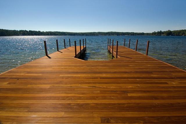 Skiffington Homes Design Build Lakehomes