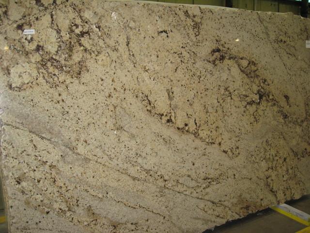 Siena Beige Granite