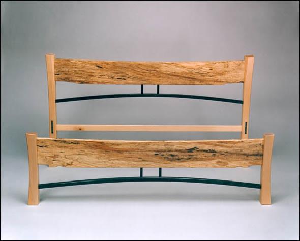 Woodworking plans fine woodworking bed designs pdf plans - Fine bed plans images ...