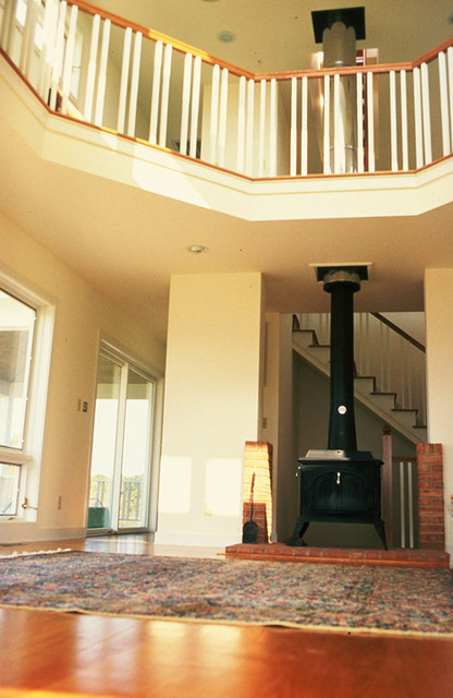Boston Architects: Eck   MacNeely Architects inc. traditional-staircase
