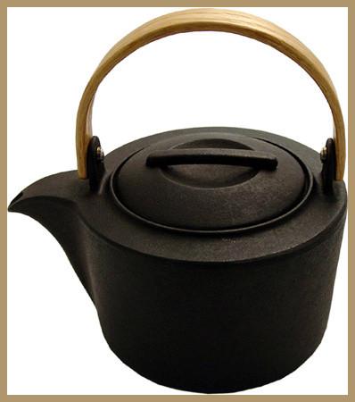 Terumata Iron Kettle modern-kettles