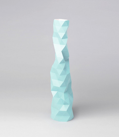 eclectic vases by The Minimalist