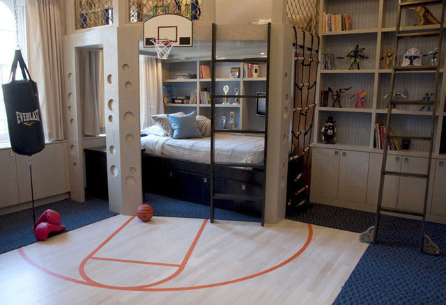 Park Avenue Boys Room